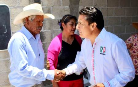 Mujeres de la colonia Morelos habrán de acceder a proyectos productivos, señala Humberto Calixto2