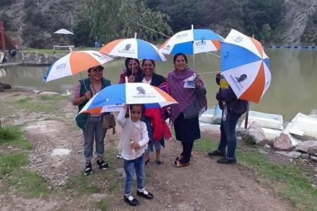 Nancy Luna Zúñiga agradece a los ciudadanos su participación en esta campaña2