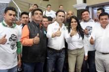 No seré un senador sólo para la foto, Alex González4