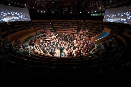Ofreció OSUAEH concierto para recordar al Titanic2