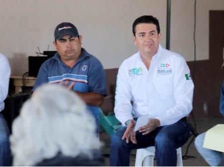 Oportunidades de empleo para personas con discapacidad, compromete Francisco Sinuhé2