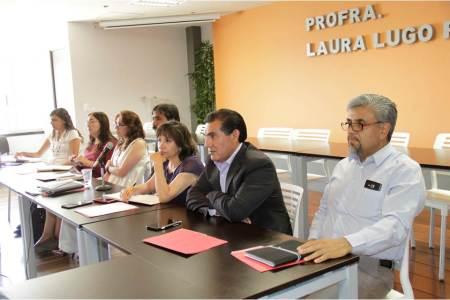 Organiza SEPH congreso de academias estatales
