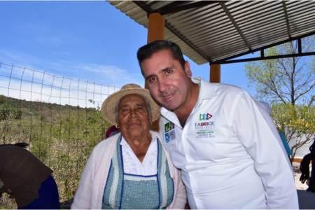 Por más inversión en caminos y carreteras, va Fabrice Rodríguez2