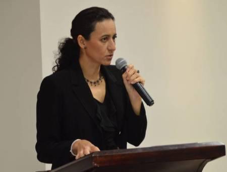 """Presenta CONAPRED """"Guías para la Acción Pública, Elecciones sin discriminación"""" en el IEEH1"""