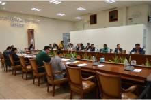 Presentan informe sobre las postulaciones de candidaturas indígenas en 3 distritos electorales locales5