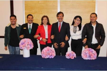 Presentan la Expo Boda Pachuca 2018
