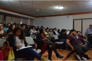 Realiza IEEH debate con estudiantes del CENHIES2