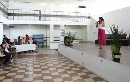Realizan en Tizayuca monólogo Mujer1.jpg