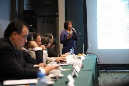 Realizan la 1ra. Reunión Ordinaria del Comité Estatal de Prevención, Estudio y Seguimiento de la Morbilidad y Mortalidad Materna y Perinatal