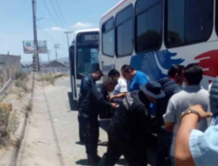 Realizan operativo de supervisión a autobuses del Servicio Público Federal en Tizayuca.jpg