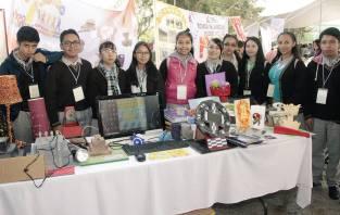 Realizan Séptima Feria Agropecuaria, Industrial y de Experiencias Exitosas 20184