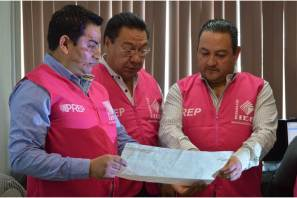 Realizan tercer simulacro del Programa de Resultados Electorales Preliminares en Hidalgo