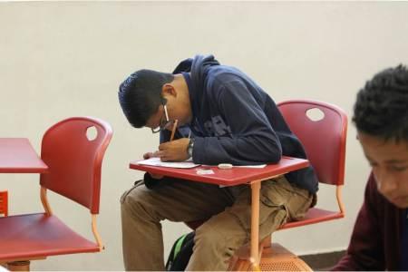 Recomendaciones para examen de selección en UAEH2