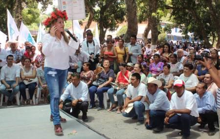 Reconoce Sayonara Vargas papel de comunicadores en el marco del Día de la Libertad de Expresión1