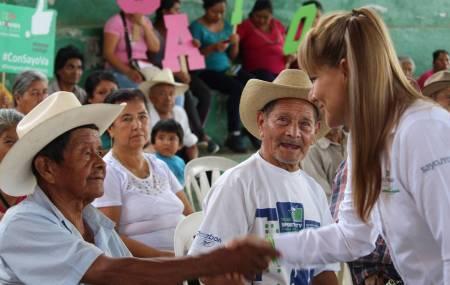 Reconoce Sayonara Vargas papel de comunicadores en el marco del Día de la Libertad de Expresión2