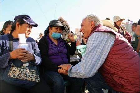 Rendición de cuentas ayudará a recuperar confianza de la ciudadanía, Toño Hernández