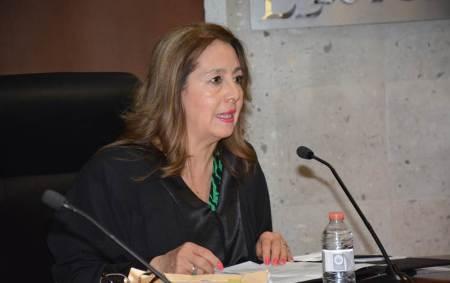 Revocan acuerdos del Consejo Distrital 17 en relación a retiro de propaganda de Neydy Ivone Gómez Baños2