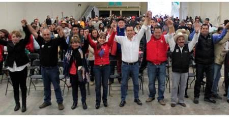 Roberto Núñez comprometido con el turismo y el desarrollo social de las familias