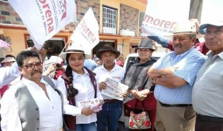 Rox Montealegre, Compromiso por mejores servicios básicos