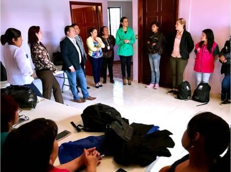 Sala Toluca confirma acuerdos del IEEH sobre nombramientos de integrantes del Distrito Electoral Local 11 Tulancingo2