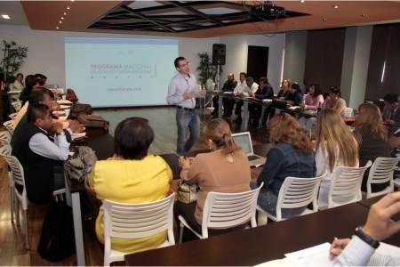 Se fortalece en Hidalgo la mejora de la educación a través de la convivencia escolar