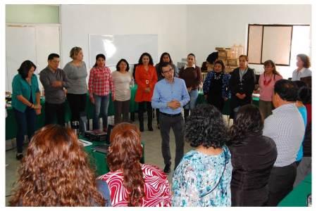 Se implementará programa de convivencia escolar en centros de atención múltiple2