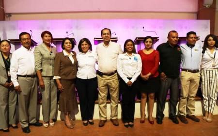 """Se realizó el """"Debate por Hidalgo"""" en el Distrito Electoral Local 15 con cabecera en Tepeji del Río2."""
