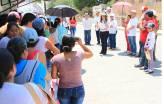 Seguridad, salud y educación, prioridad para Emilse Miranda 2