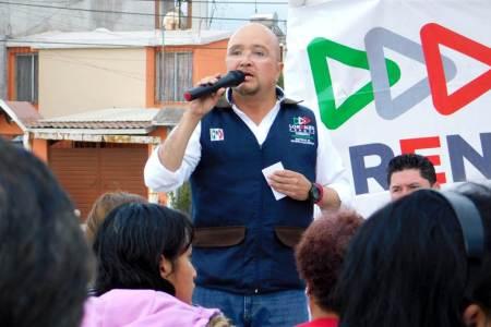 Seré un diputado local cercano y claro, Lorenzo Arroyo2