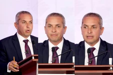 Sergio Baños ganó debate con buenas propuestas