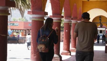 Servicio Médico Municipal de Tepeapulco recomienda tomar medidas durante la temporada de calor