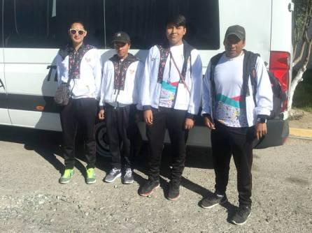Sirenas y tritones conquistan medallas en Olimpiada Nacional4