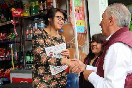 Toño Hernández legislará en favor de la educación