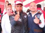 Una campaña exitosa, gracias a la gente de Tulancingo1