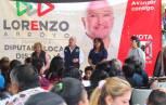 Una campaña exitosa, gracias a la gente de Tulancingo3