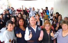 Una campaña exitosa, gracias a la gente de Tulancingo4