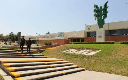 UTTT y Centro Educativo Cruz Azul establecieron convenio de colaboración