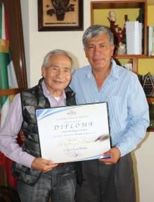 Vecino de Tizayuca obtiene el Primer Lugar del Concurso Literario Nacional4