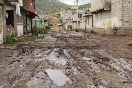 Yolanda Tellería se niega a cumplir con obras prometidas, Movimiento Antorchista