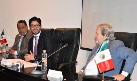 Acuerdan ONUDI y SEDECO trabajar conjuntamente para atraer nuevas inversiones a Hidalgo con visión sustentable e incluyente3