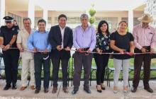 Alcalde de Tizayuca inaugura dos Centros de Desarrollo Comunitario 5