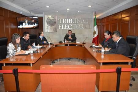 """Amonestan públicamente a la Coalición """"Por Hidalgo al Frente"""" y a su candidato a diputado local, Miguel Ángel Martínez Gómez2.jpg"""