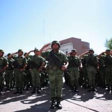 Anunció Omar Fayad la creación e integración de la Fuerza Especial Conjunta2