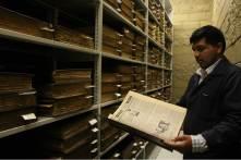 Archivo General UAEH invita a conocer sus servicios