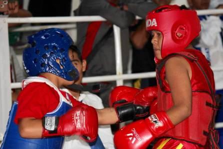 Atletas hidalguenses inician actividades en los Juegos Nacionales Populares4