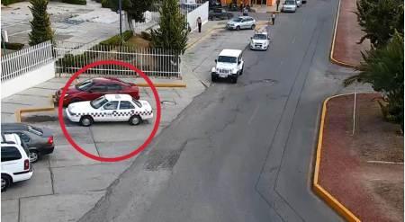 Cae en Pachuca cuarteto de sujetos implicados en presuntos robos