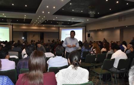 Capacita SEPH a jefes de sector, supervisores y directores escolares sobre el Programa Nacional de Convivencia Escolar2