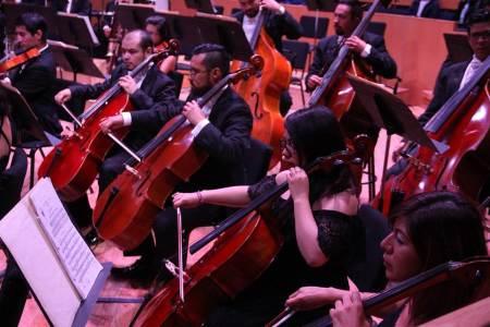 Cerrará Temporada de conciertos la Orquesta Sinfónica de la UAEH2
