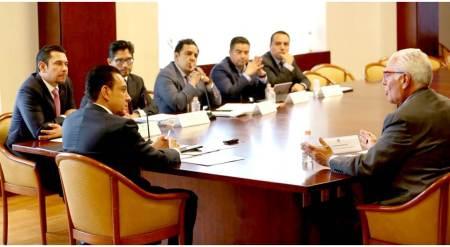 Con acciones contundentes, gobierno respalda a industria textil-vestido, Omar Fayad-2