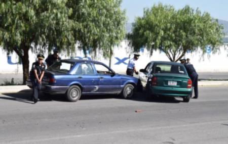 Con estrategia Hidalgo Seguro, capacitación permanente a agentes de Policía3